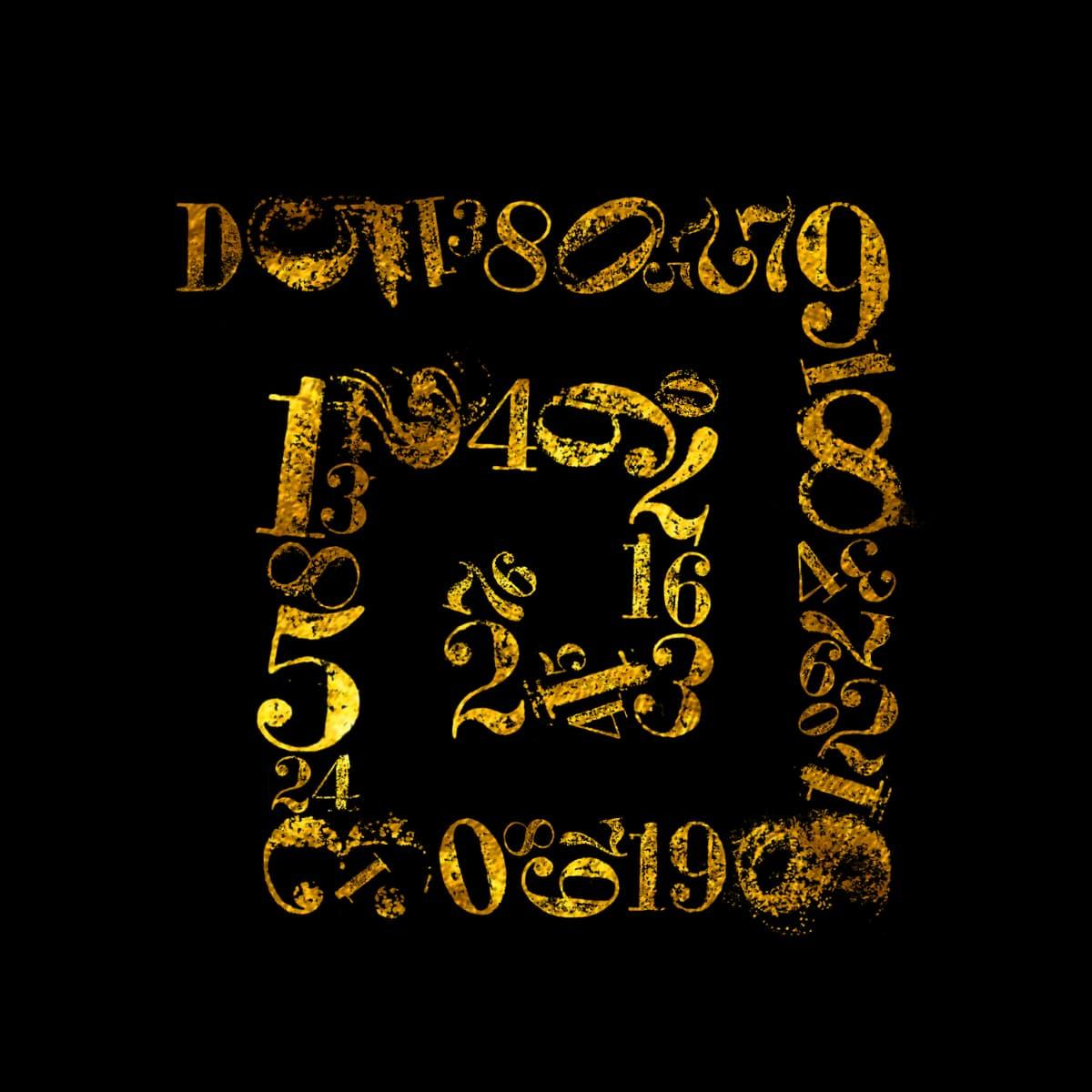 Logo Domeniconi artistico